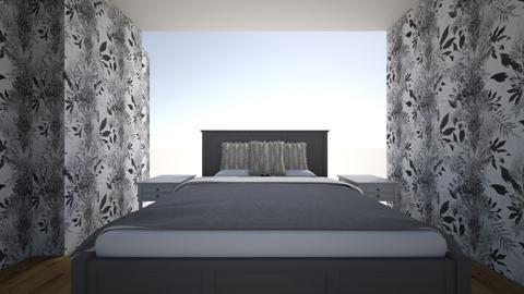 quenn huis - Living room  - by quennH