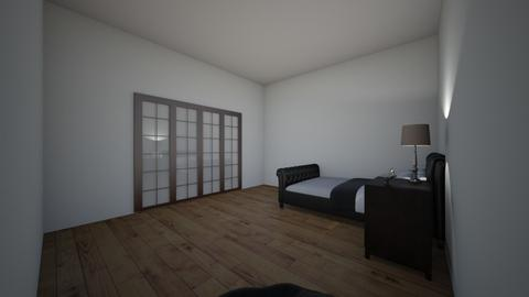 Amelias Room - by ssonic55