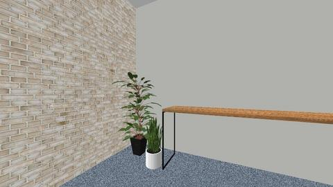 Mrs Wilde office design  - Office  - by 9090909090909090