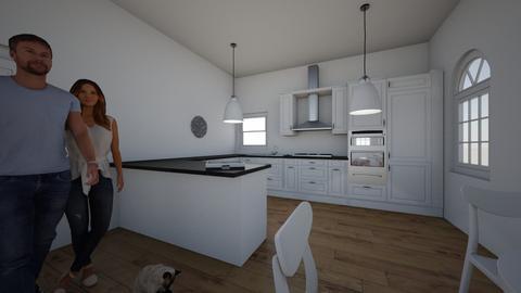 kitchen - Kitchen  - by niamh928
