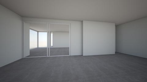 enschede - Living room  - by Martineschreur