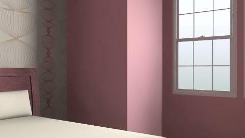 clear cut 11 - Minimal - Bedroom - by earlwalker