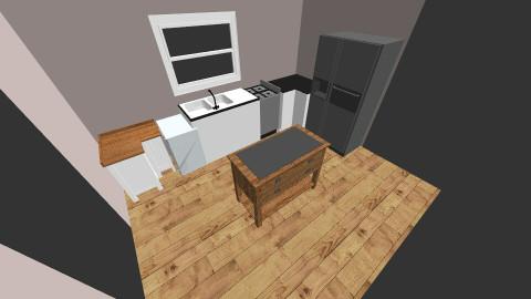 Kitchen - Classic - Kitchen  - by wjohnston