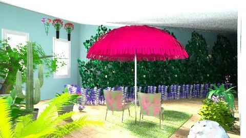 garden - Country - Garden  - by Phuongdai Lutruonghuynh
