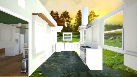 Carriage House addv2 - Classic - by Bridgemoof