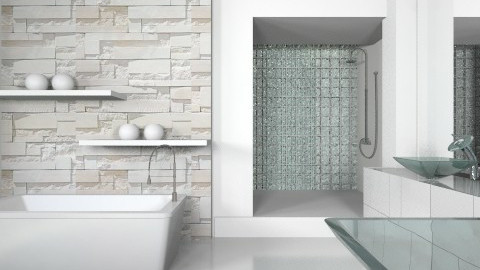 HyperBath - Modern - Bathroom - by channing4