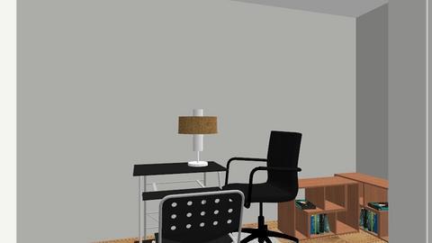 Office 2 - Office  - by jrmosttler