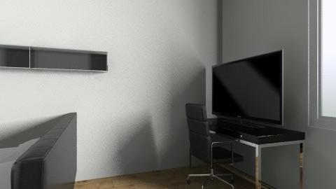 My Room - Modern - Kids room  - by DashNSlash