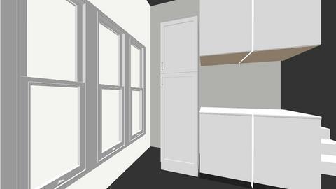 Kitchen - Kitchen  - by kevincoleman14