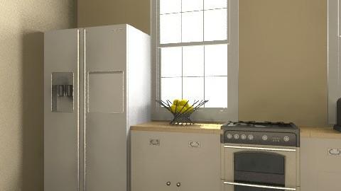 Kitchen - Classic - Kitchen  - by Requcy