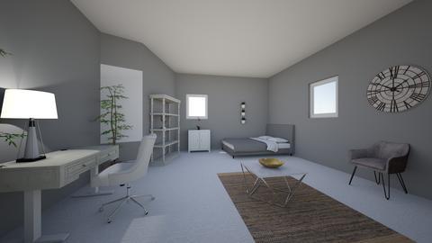 dream room - Bedroom  - by salazars59804