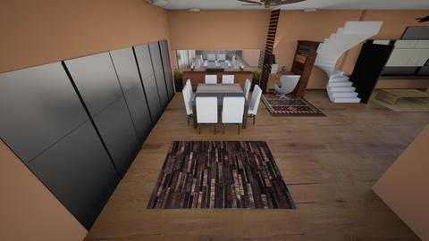 lr - Living room  - by aliszmn