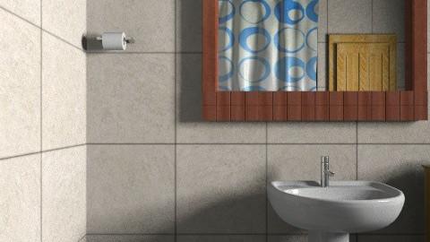 LUISA TASSI - Classic - Bathroom  - by Luisa Tassi