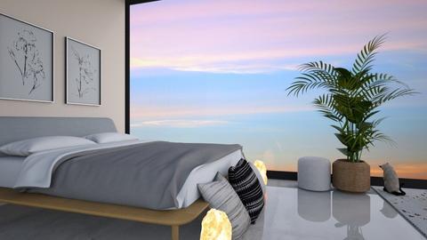 Dewi - Bedroom  - by Meghan White
