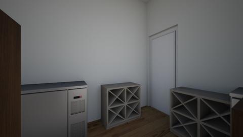 garage - by yvonster