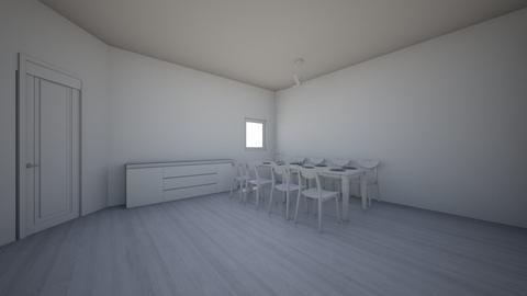 Izzys future Kitchen - Kitchen - by Infiresman7
