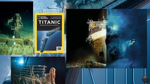 Titanic - by ilikalle