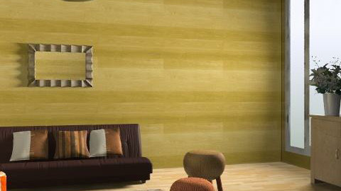 unknown  - Living room - by MagnifiquE