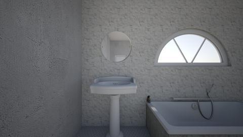 bath - Bathroom  - by yvonster