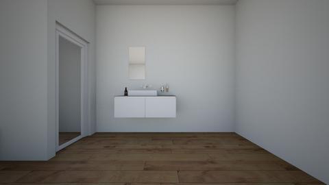bathroom - Bathroom  - by Lani2021