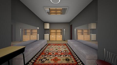 necati kadikoy 2 - Eclectic - Office  - by buckardes
