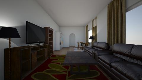 Living Room - Living room  - by ilyamethot