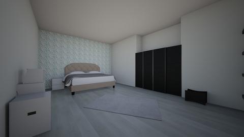 Camera  - Living room  - by Madalin11