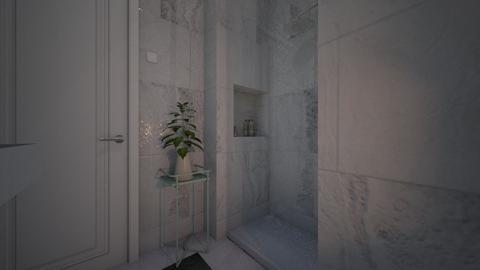 Kostan - Bathroom  - by zozan