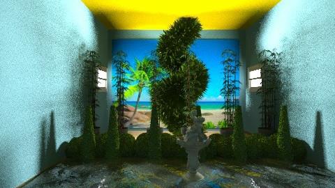 Garden Fabulous - Modern - Garden  - by sherbetlollipop