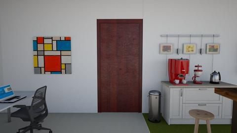 office - Office - by siraitk