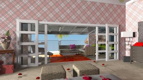Happy Valentine - Classic - Bedroom  - by APInteriors