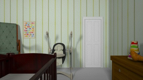 Kids Room - Classic - Kids room  - by harry421