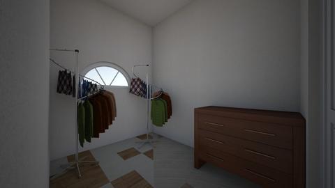 Room - by Jayden C