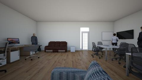lab - Office  - by vijaypa