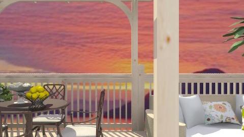 Sunlight_2 - Classic - Garden  - by milyca8