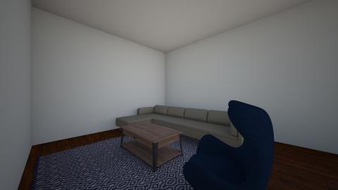 4509 - Living room - by cmramos1