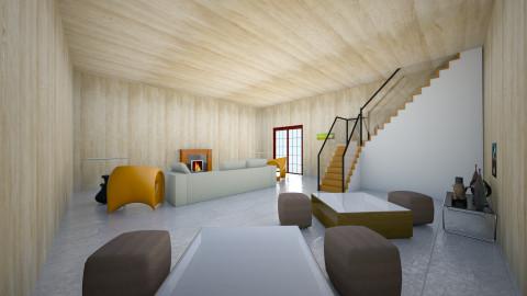 df - Living room - by Thespycrastinator Log