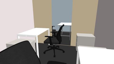 Doctor Admin Office - Office  - by slonim1