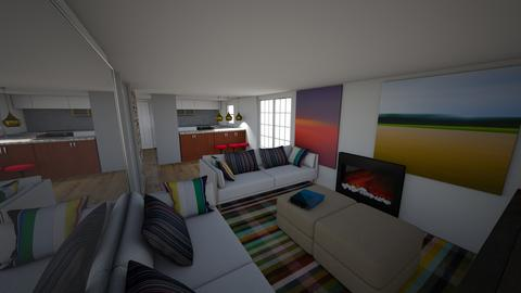 2997 2 Living 2 - by duttryan