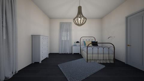 FACS Virtual School - Bedroom - by ecum3243