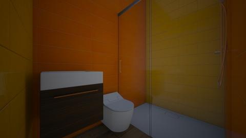 bathroom - Bathroom  - by hendo007