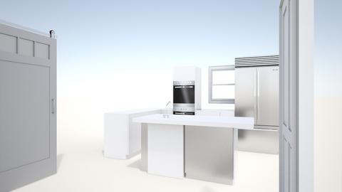 kitchen pt 2 - Kitchen  - by lmains
