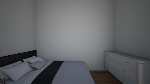 bedroom - Bedroom  - by samng123