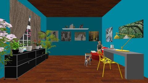 My creative office - Office - by Greatest Joy