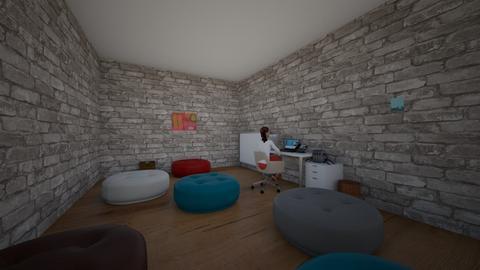 Kate Moran - Office  - by katem8847