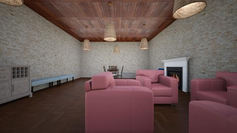habitaciones del sur - Classic - by Vicente lamas
