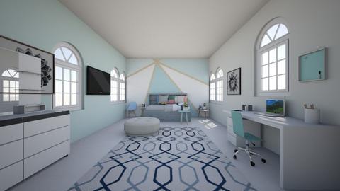 Bedroom - Bedroom  - by Chayjerad