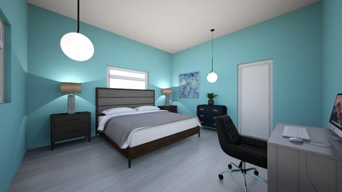 bedroom - Bedroom  - by nelsonzl