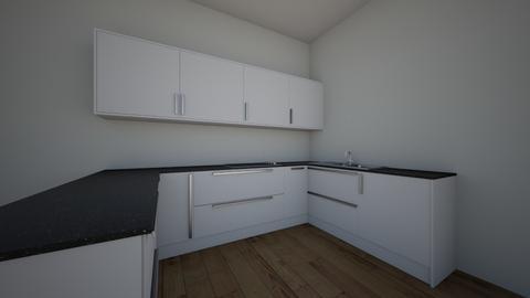 8564 - Kitchen  - by demas585