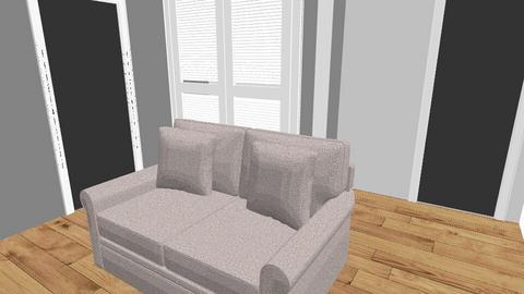 Dobes Livingroom - Living room  - by osndupu